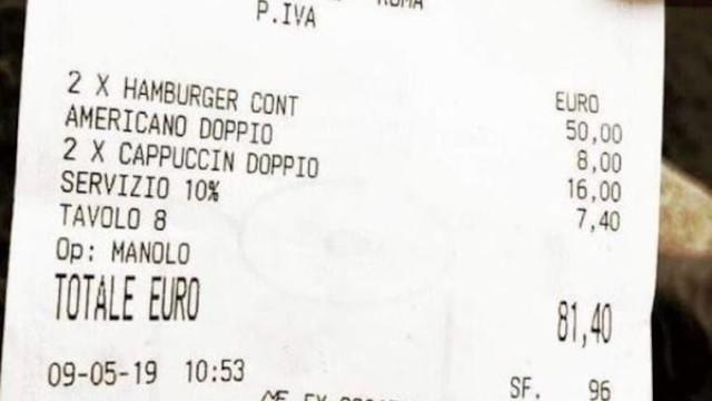 1557739064260.jpg-scontrino_choc_a_roma__81_euro_per_2_hamburger_e_2_cappuccini
