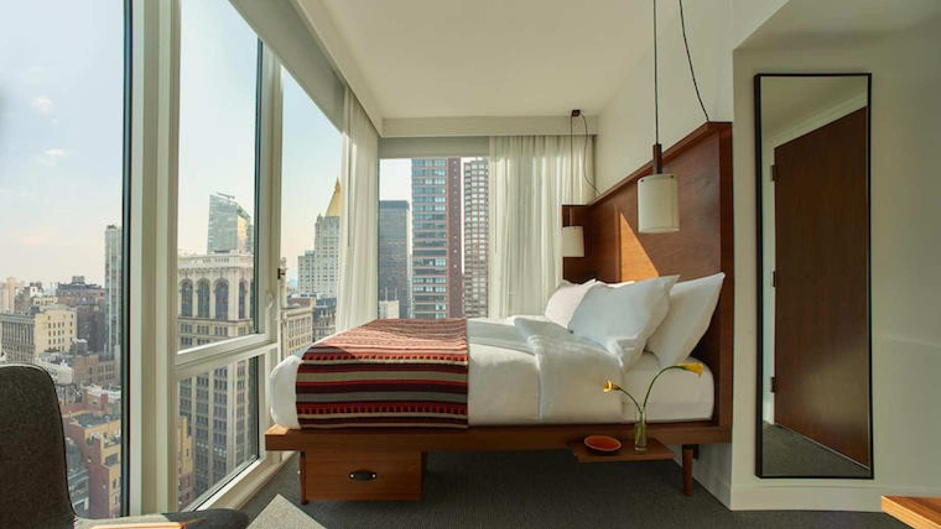 Camere Da Sogno Facebook : Lusso e design ecco le camere d hotel più belle del mondo