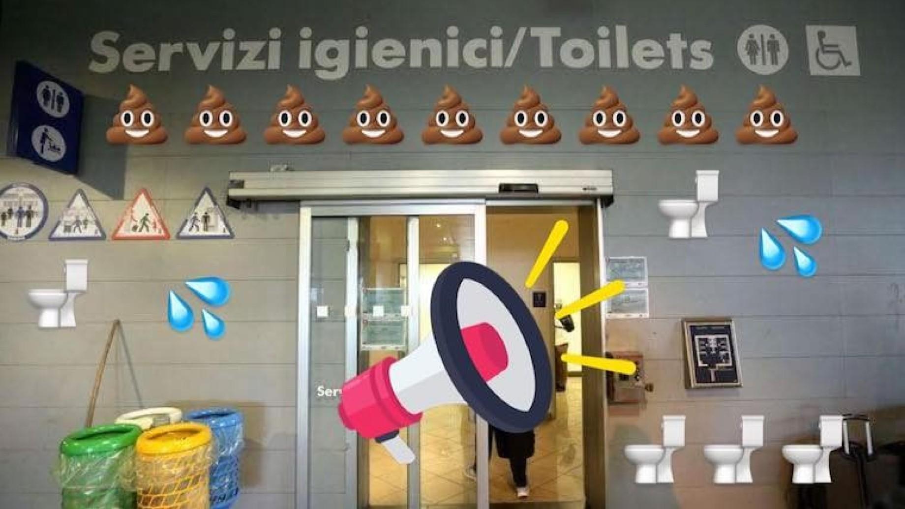 Bagni Da Sogno Facebook : La metro e i suoi bagni recensioni dal sottosuolo il milanese