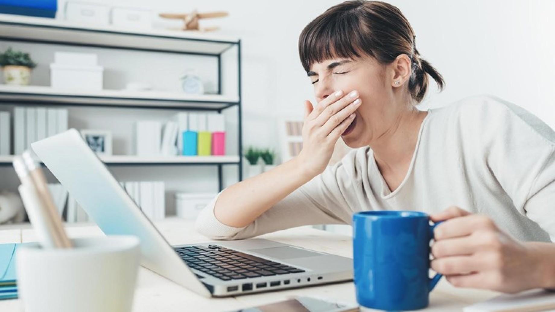 6 consigli per combattere l'abbiocco dopo i pasti