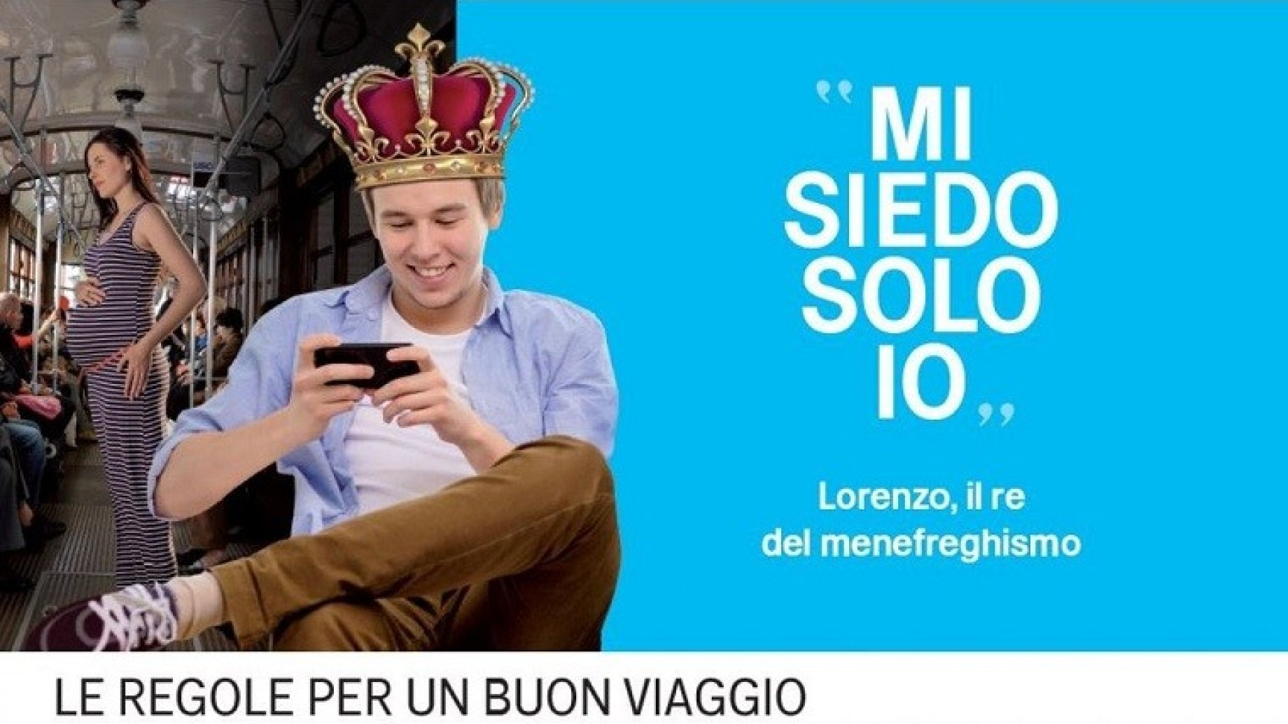 ATM campagna