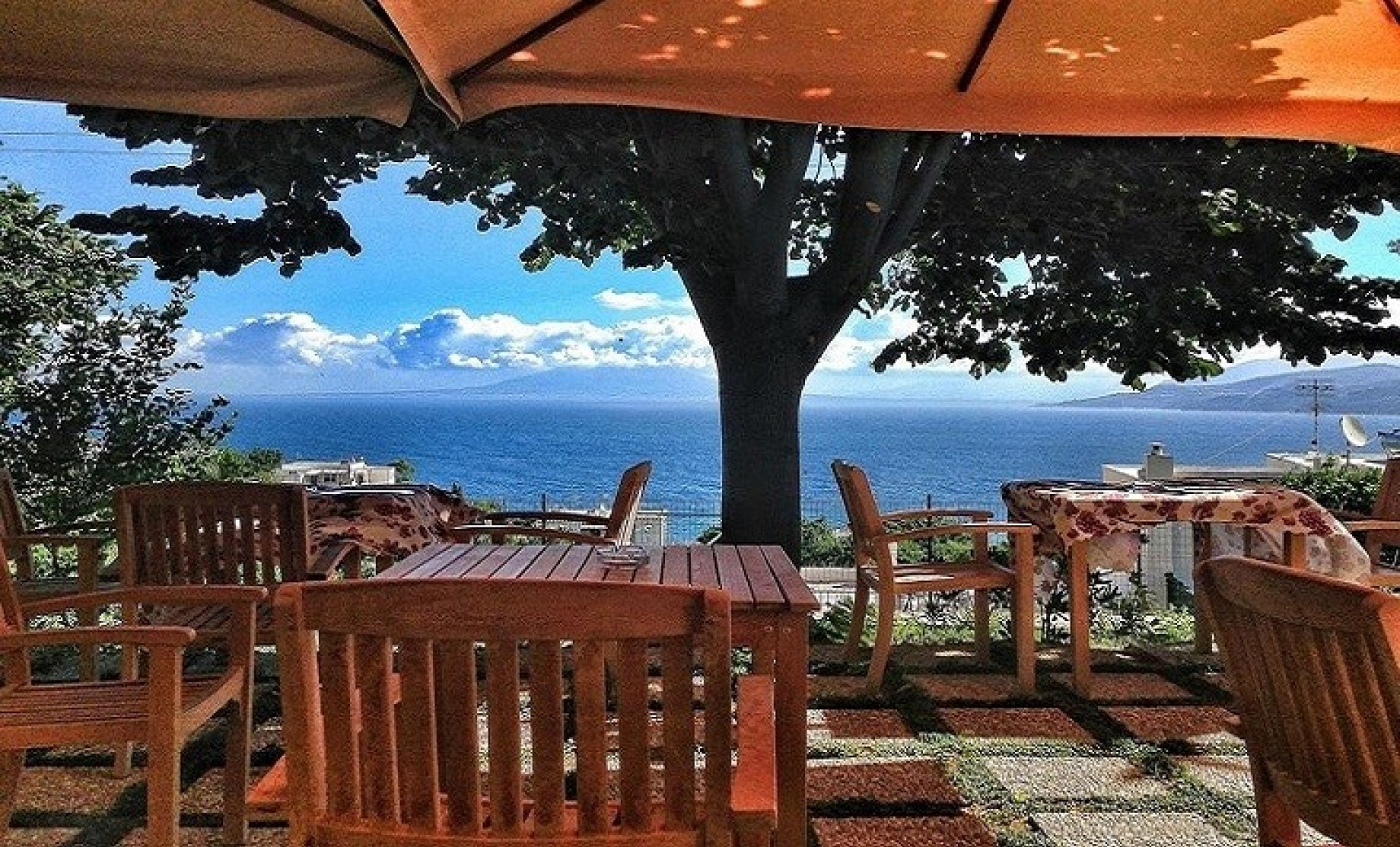 Idee per San Valentino: Capri Wine Hotel