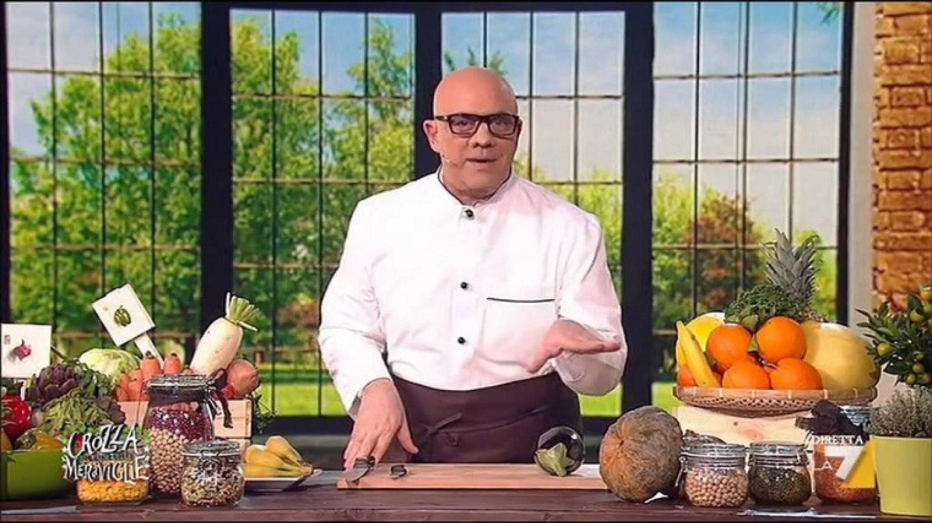 Chef vegano_rid