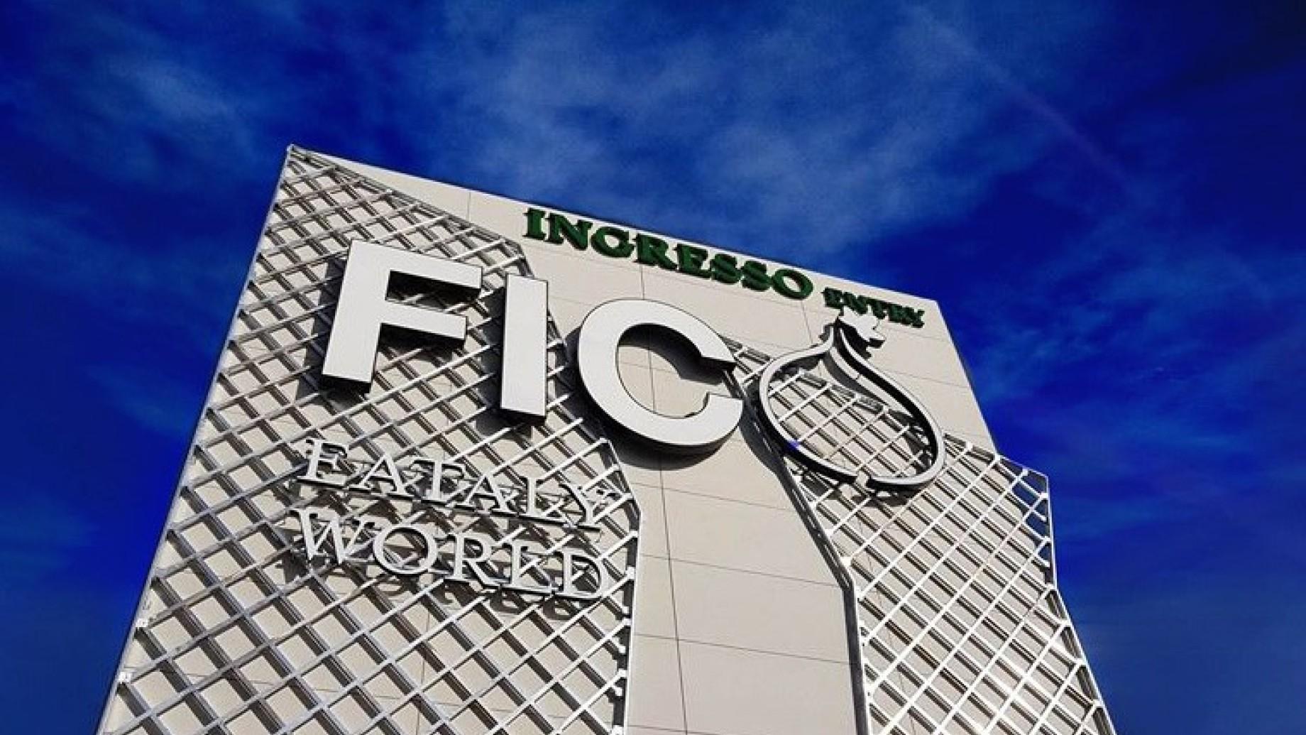 Che FICO! Ha aperto a Bologna Fico Eataly World, la disneyland del cibo Made in Italy