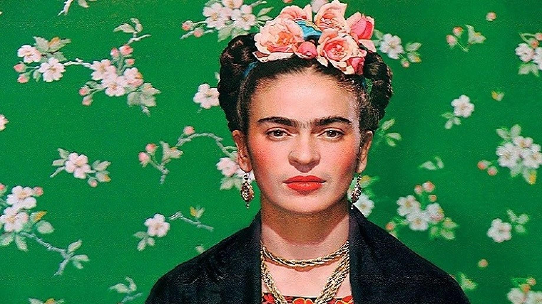 Frida Kahlo - mostra Mudec