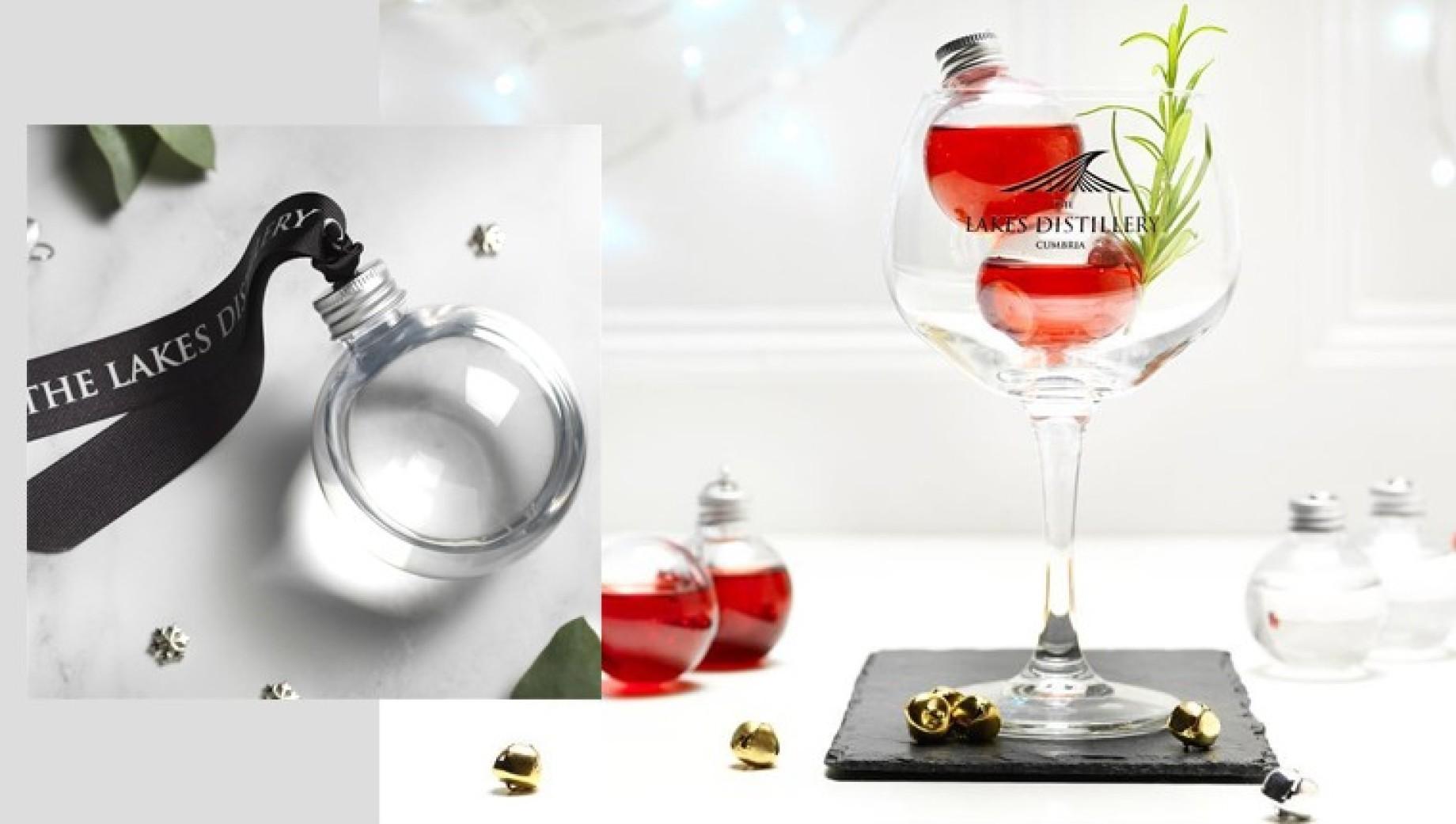 gin palline