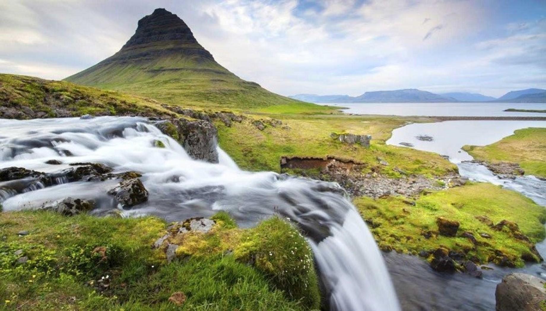 Wow Air Islanda