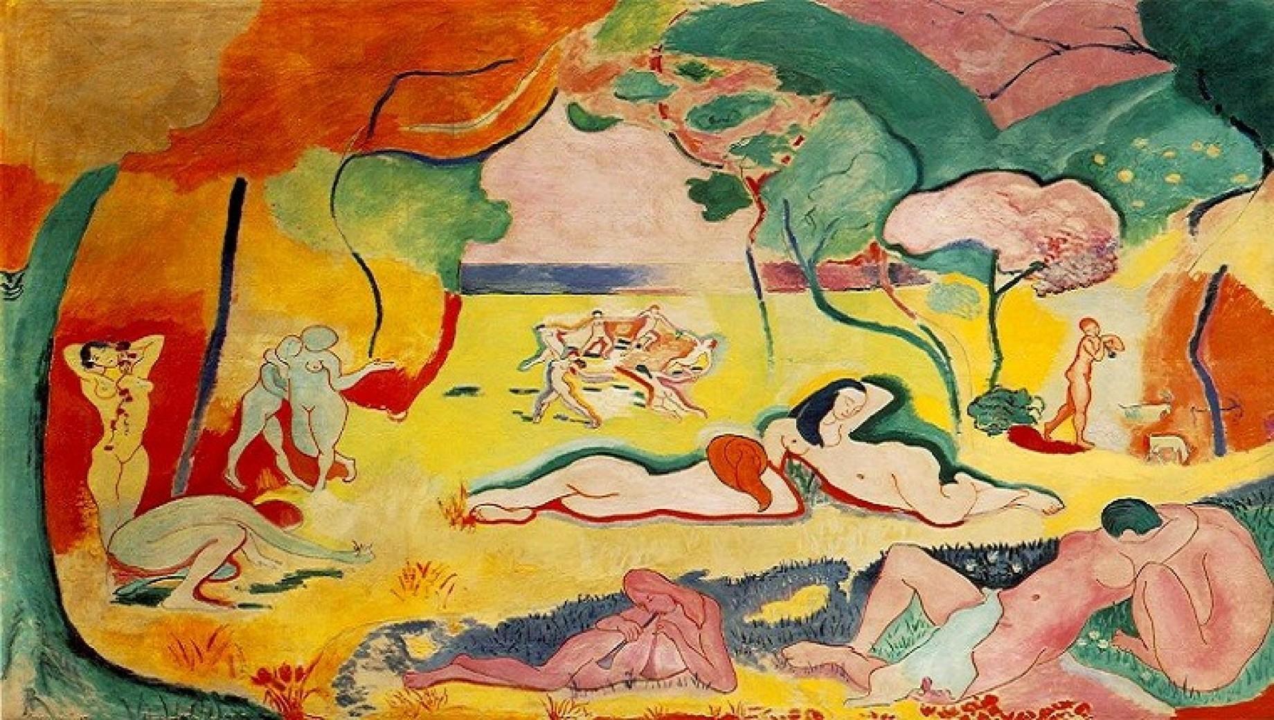 mostre a Milano: Cezanne