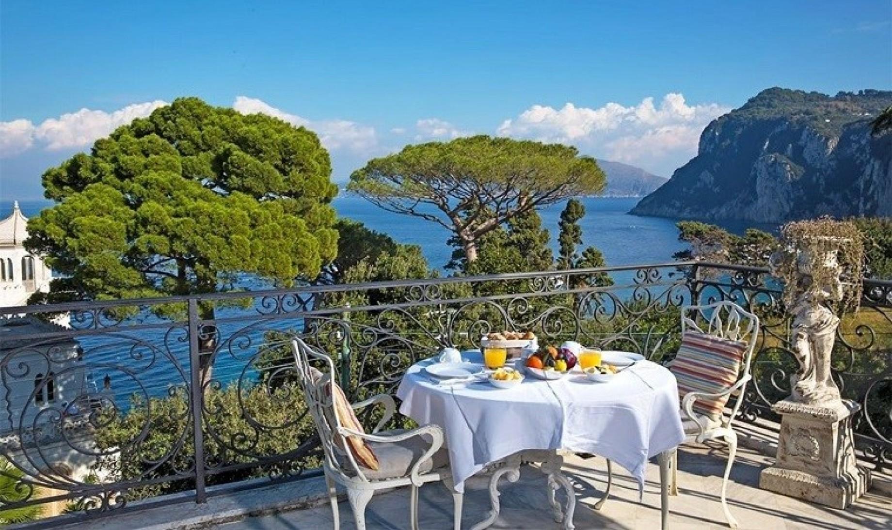 Idee per San Valentino: Capri