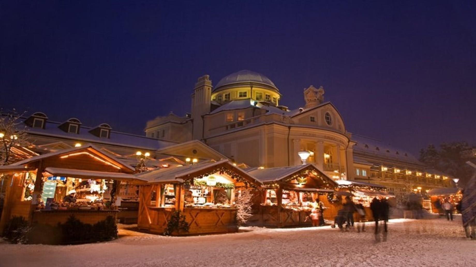 Foto Merano Mercatini Di Natale.Una Gita Ai Mercatini Di Natale Di Merano Tratto Da Una Storia Vera Il Milanese Imbruttito