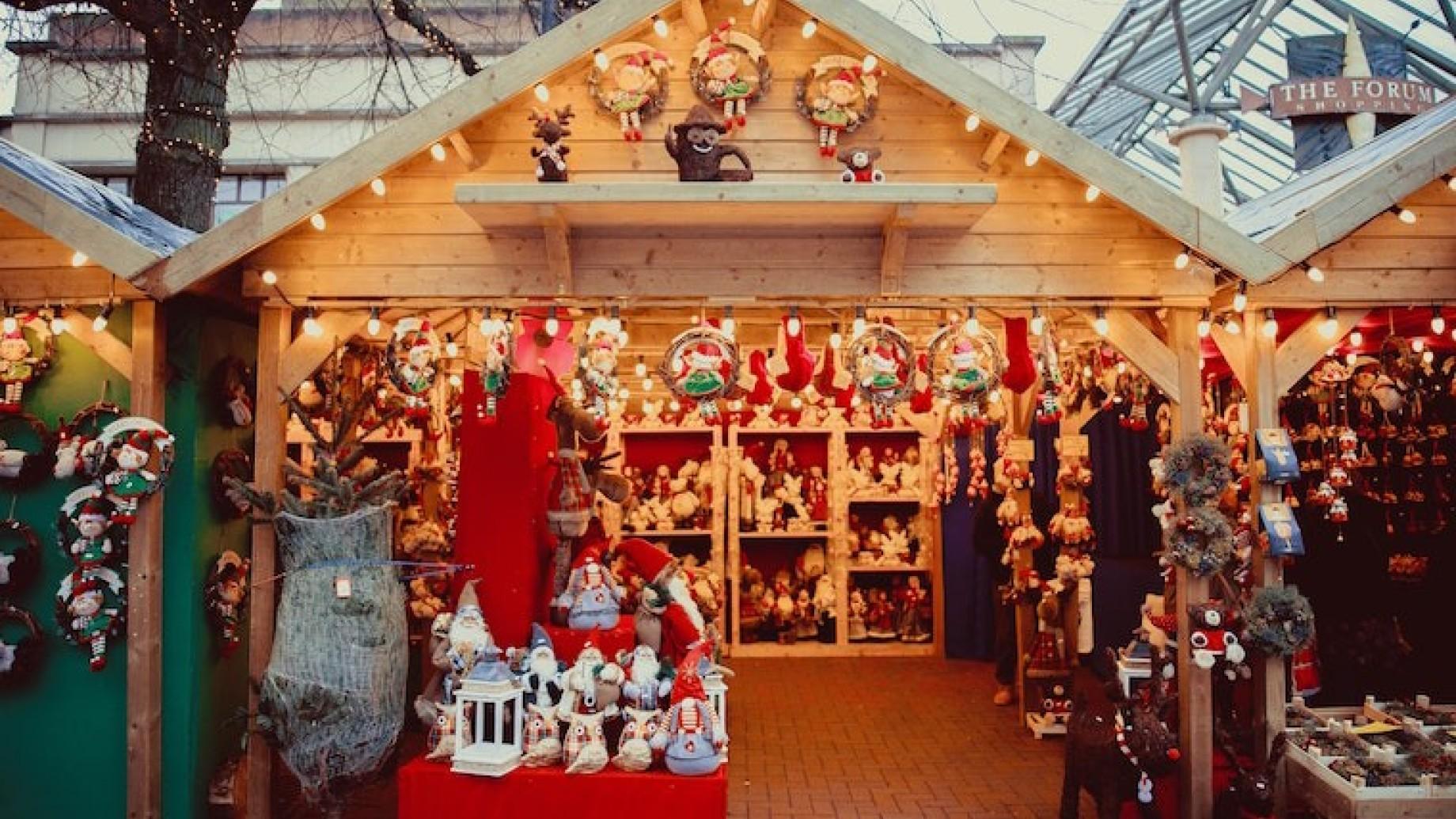 Immagini Di Mercatini Di Natale.Mai Una Gioia Per Quest Anno Cancellati Anche I Mercatini Di Natale