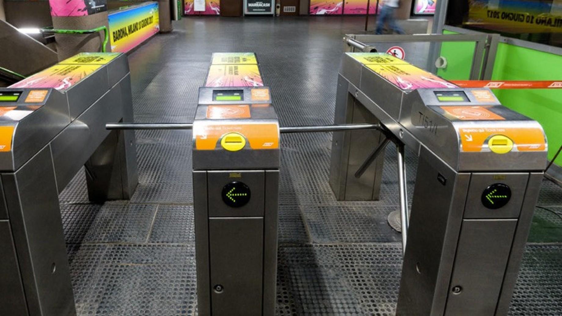 metro atm