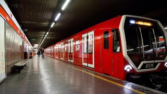 metro-baggio