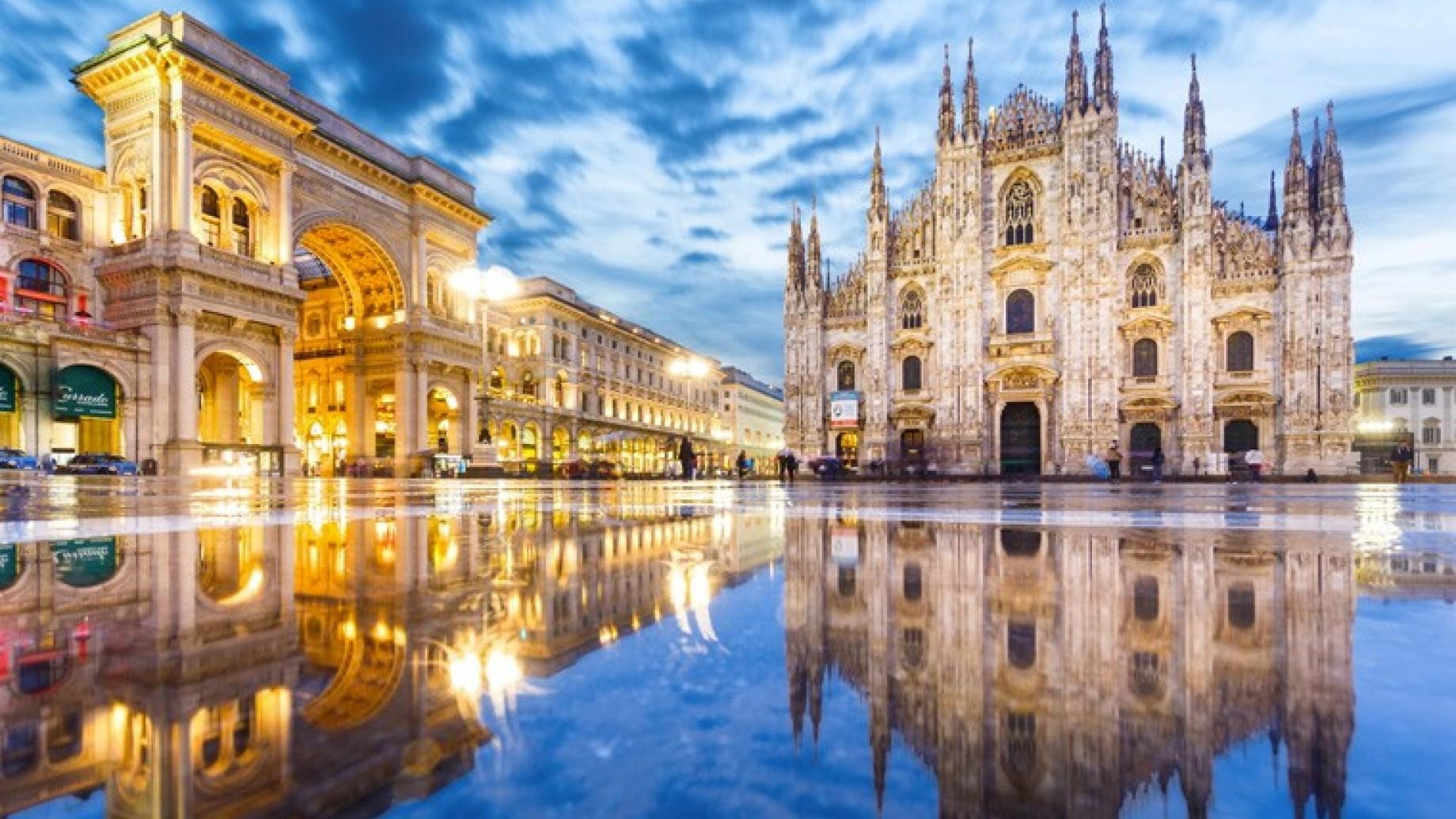 milano turismo euromonitor