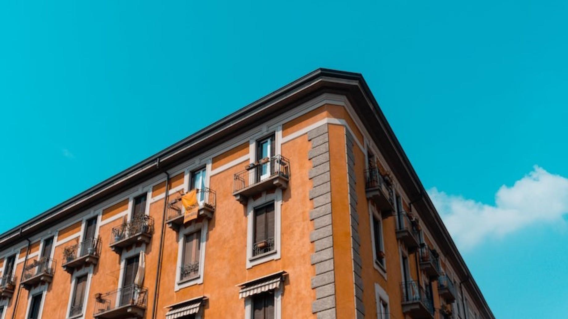 Milano: aumenta la popolazione e le case