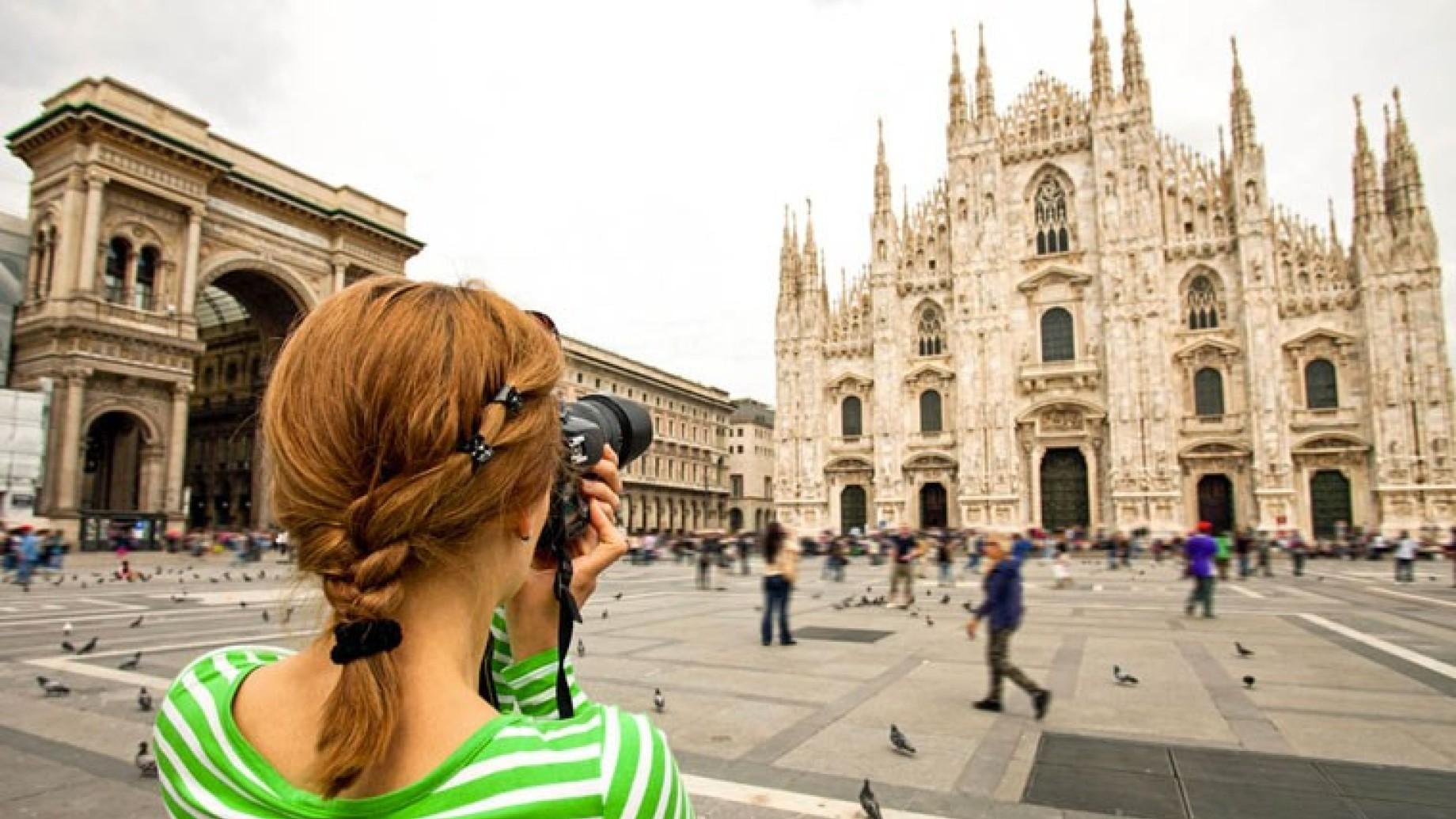 monumenti milano