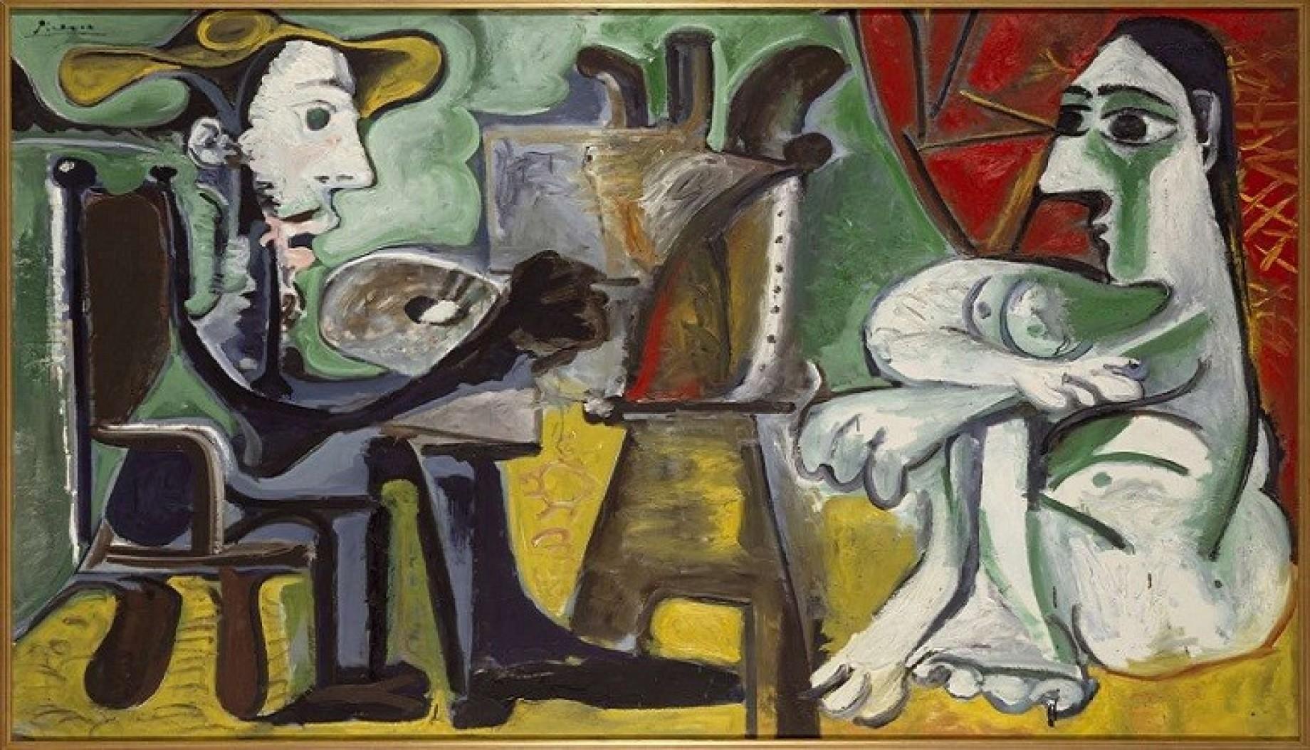 mostre a Milano - Picasso