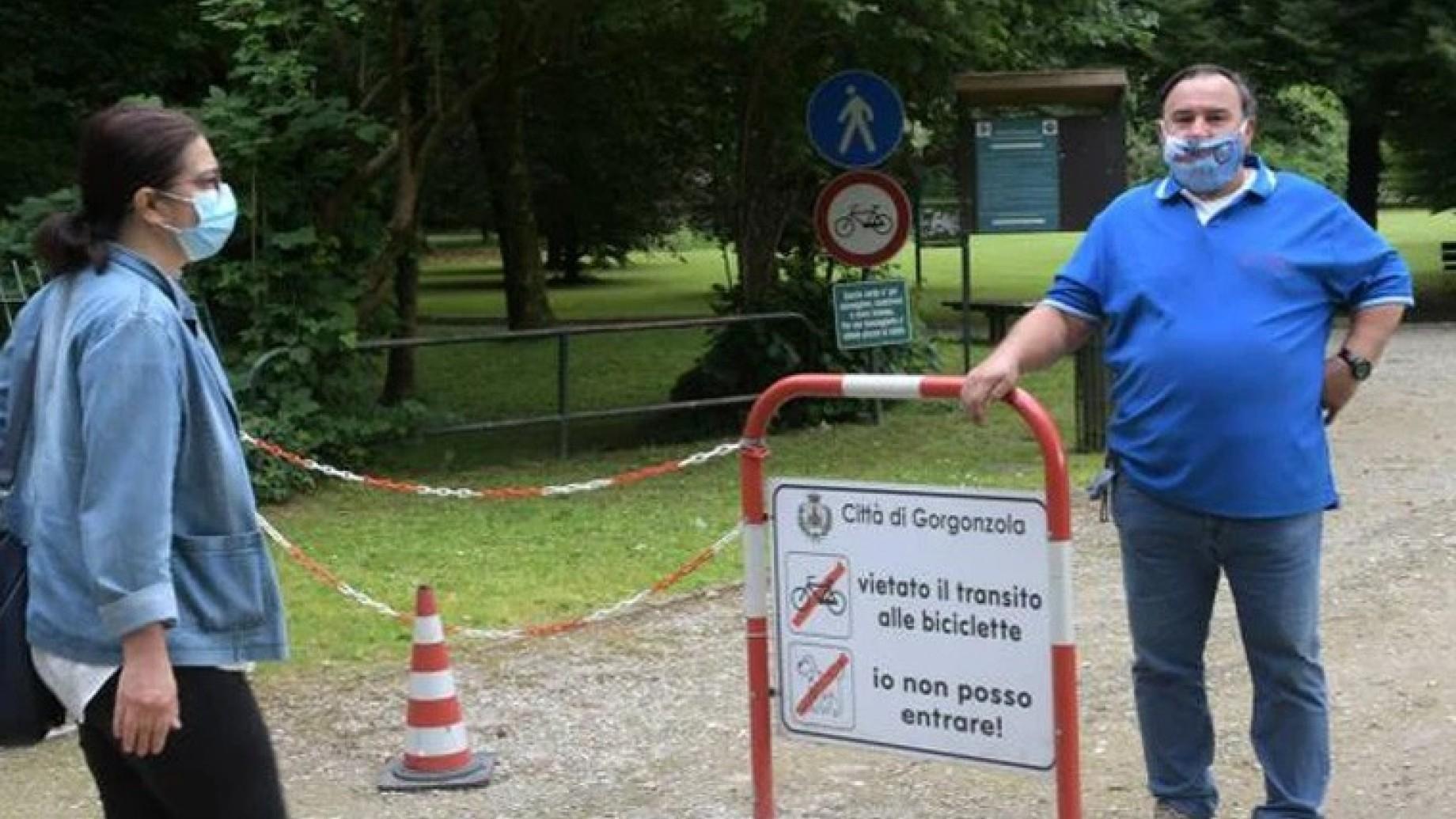 parco gorgonzola