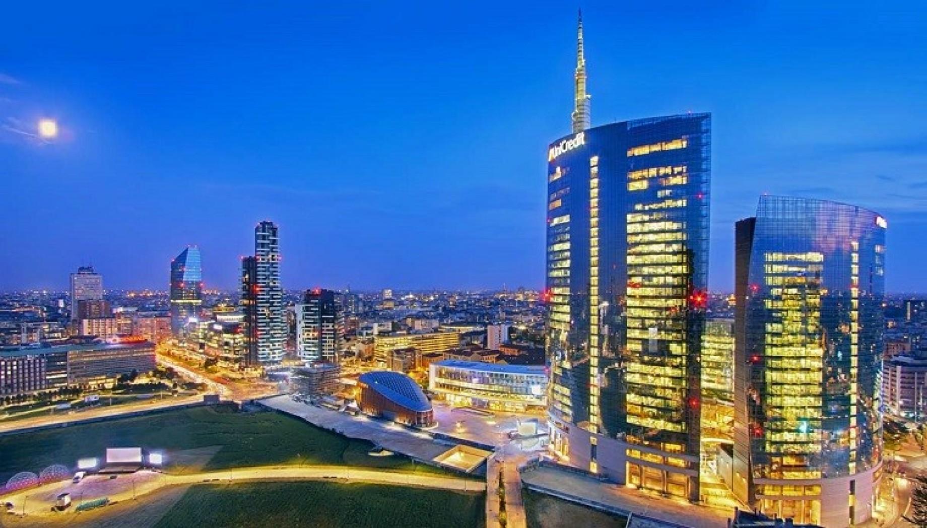 Milano cresce e vola: nuove case e giovani in arrivo!