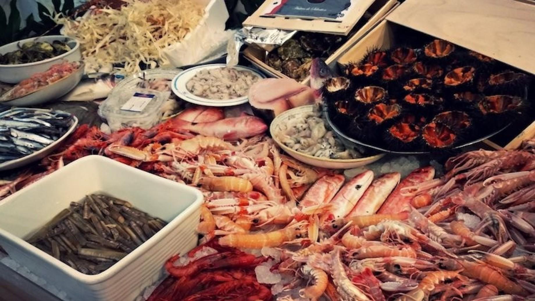 5 Ristoranti Di Pesce A Milano Dove Mangiare Bene Senza Lasciarci Un