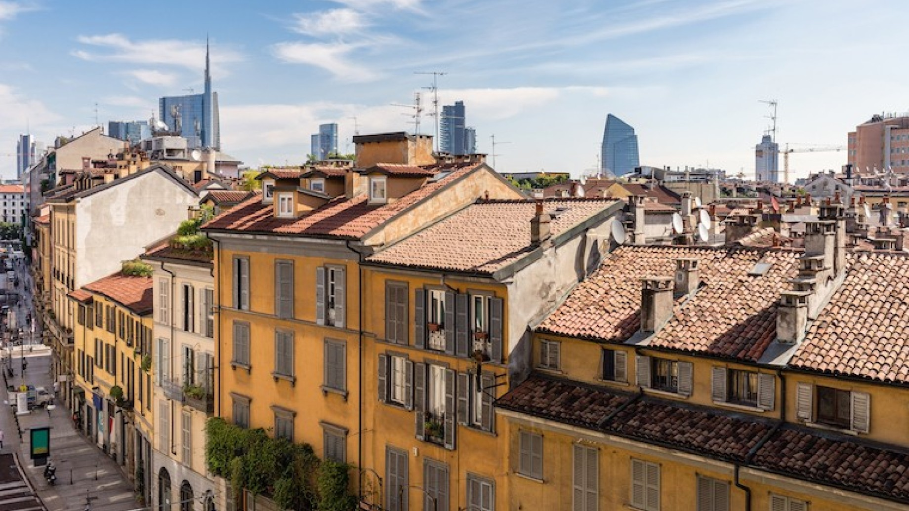 La tassa di soggiorno parla chiaro: Milano è la seconda città d ...