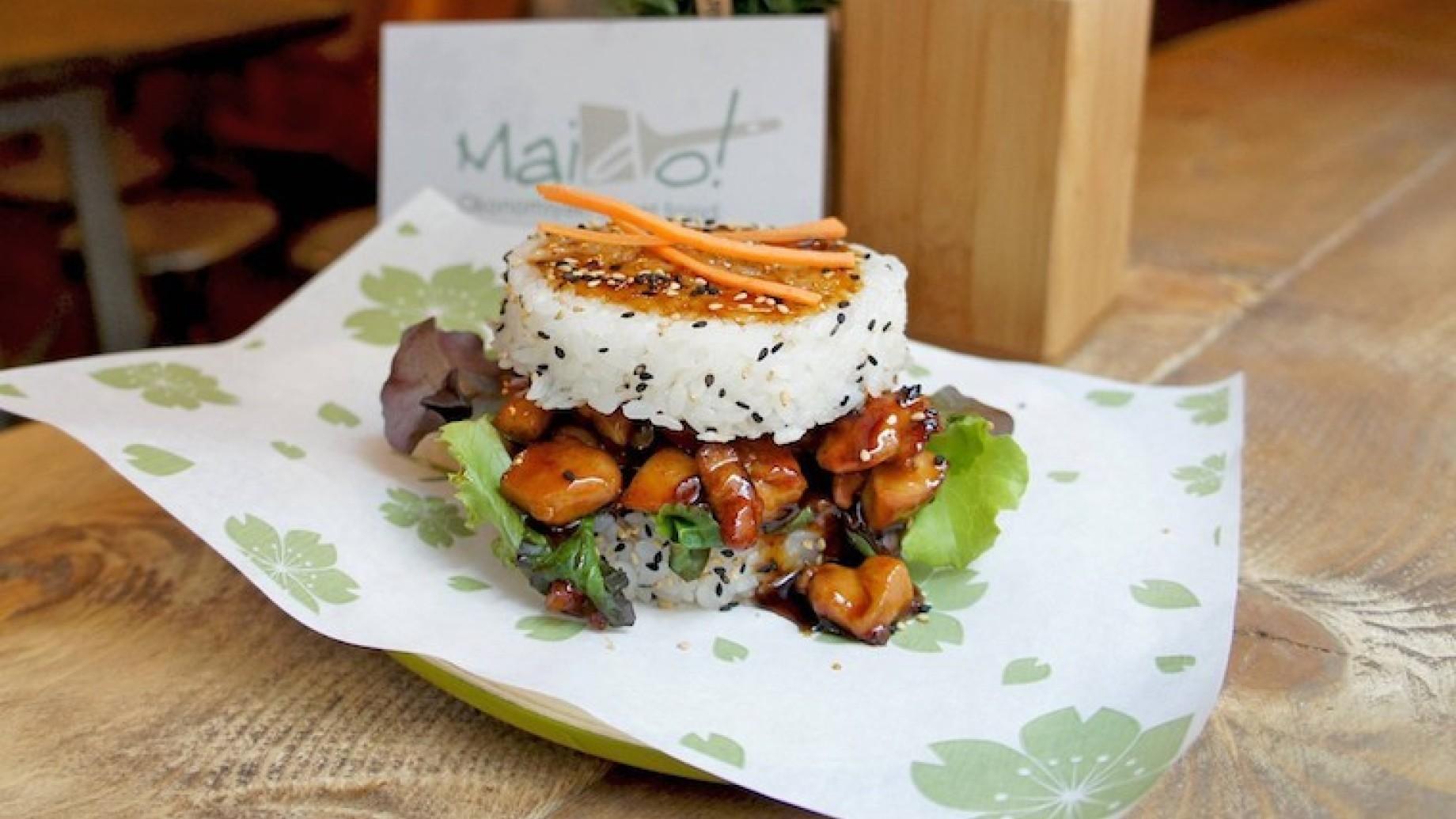 Stufi del pesce crudo i 5 migliori ristoranti giapponesi for Arredare milano indipendenza
