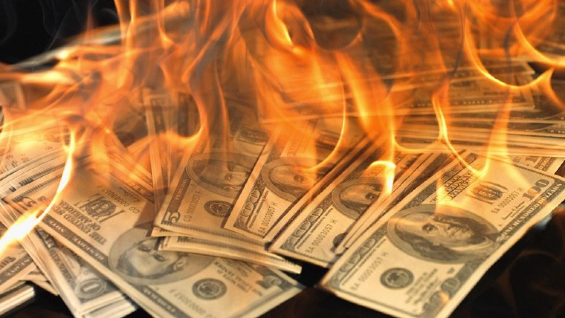 soldi forno
