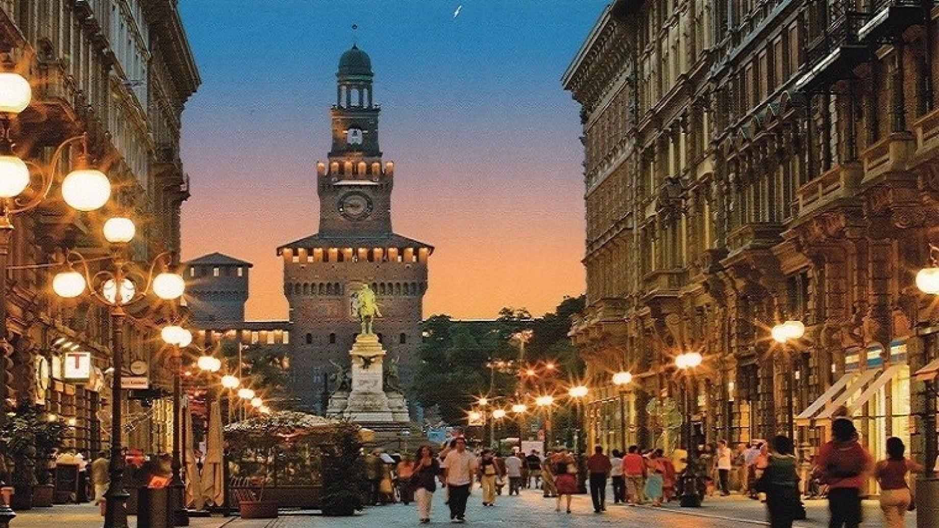 Sondaggio Milano