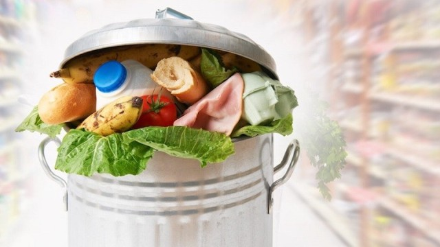 spreco-alimentare