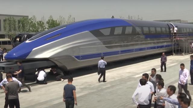 treno-super-veloce