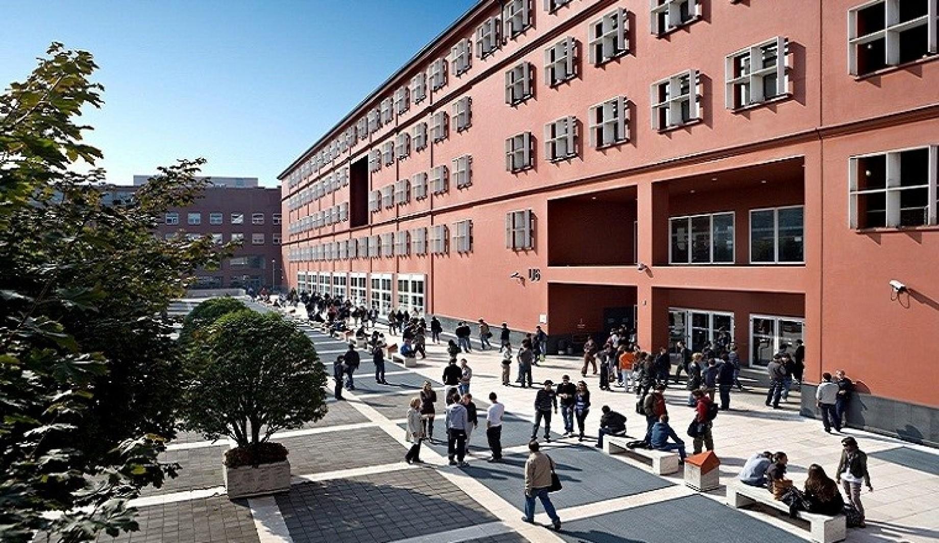 Milano Bicocca: nuovo campus