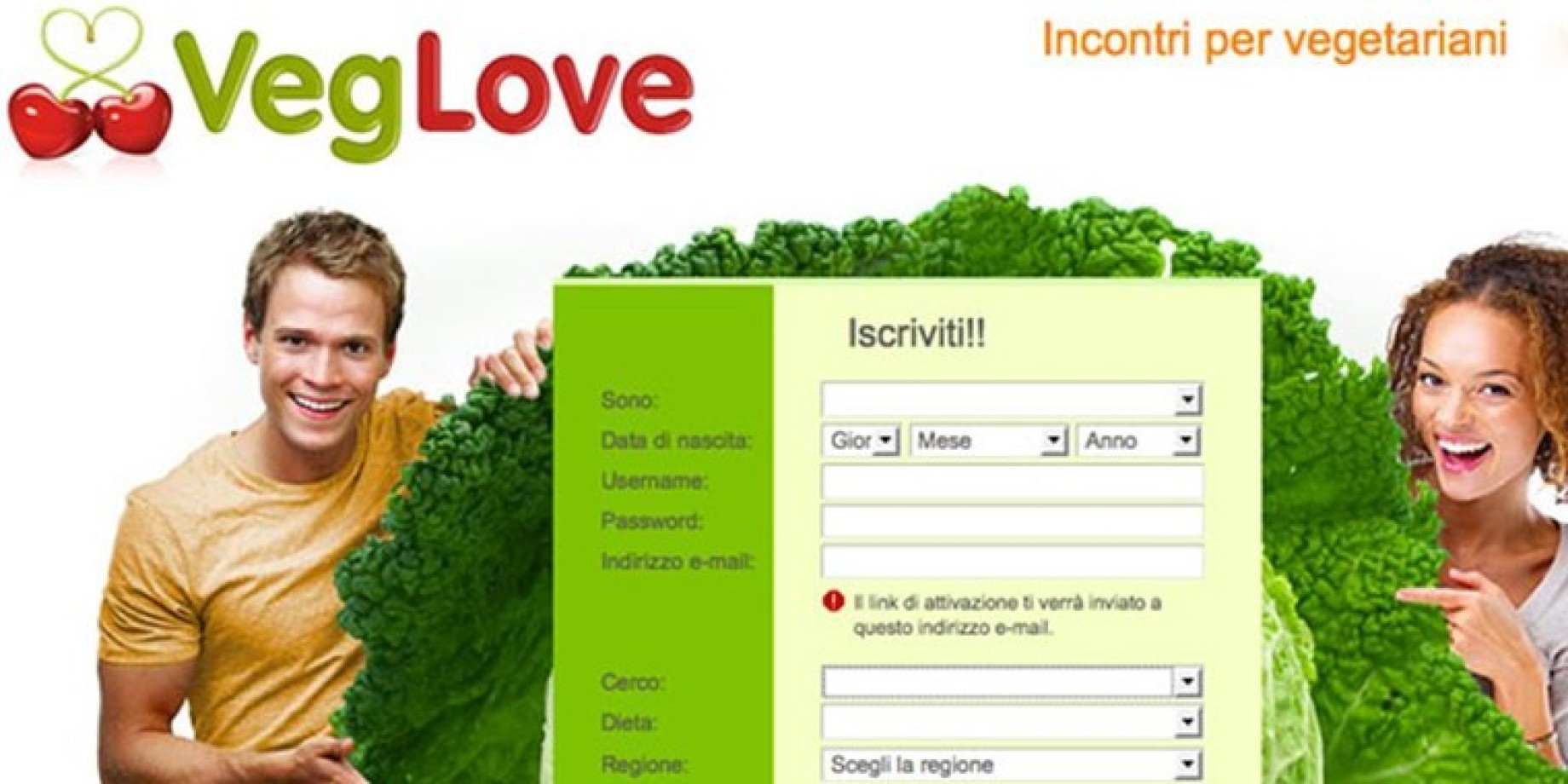 far l amore video chat for single