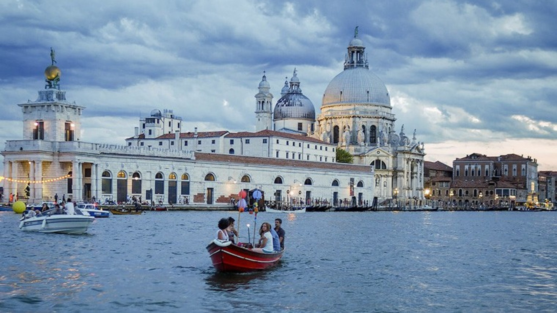 venezia laguna