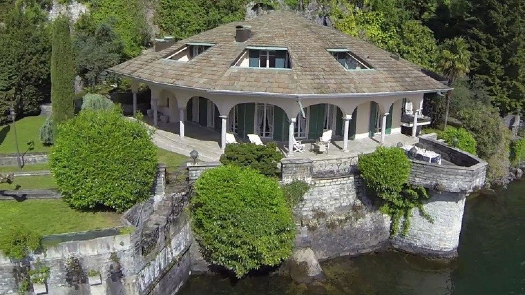 Tripadvisor premia la casa vacanza pi lussuosa del mondo for Casa lussuosa
