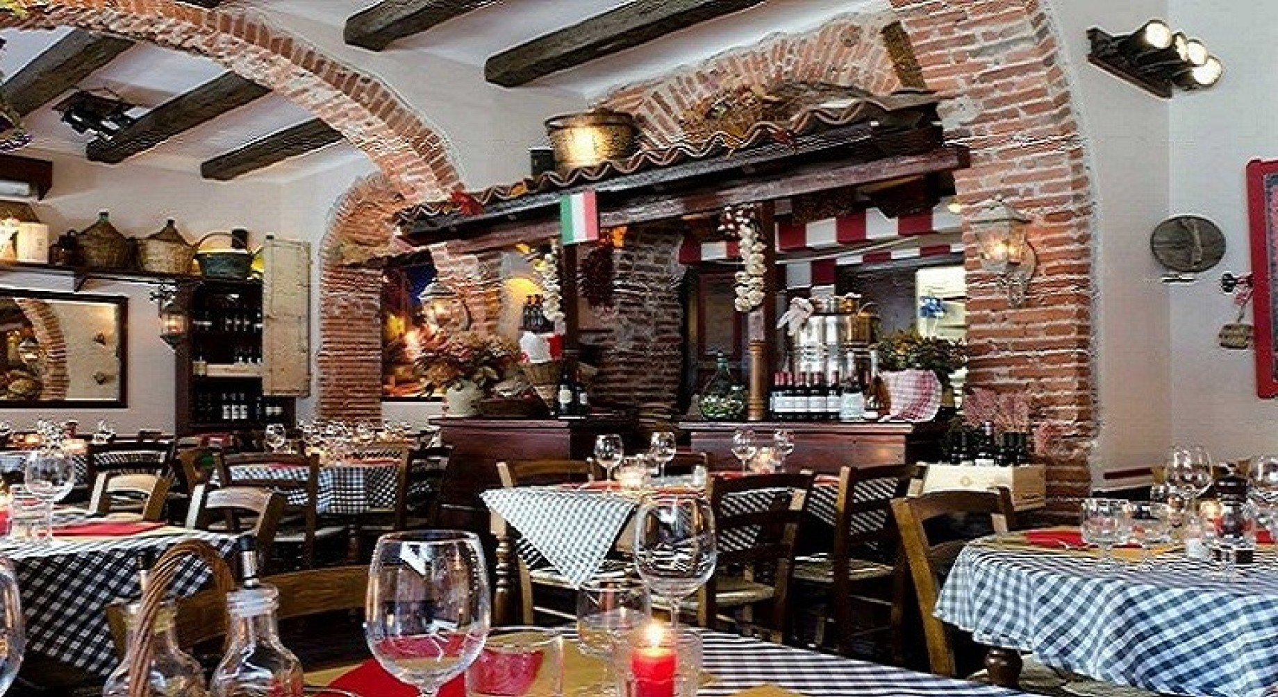 Osterie regionali Milano