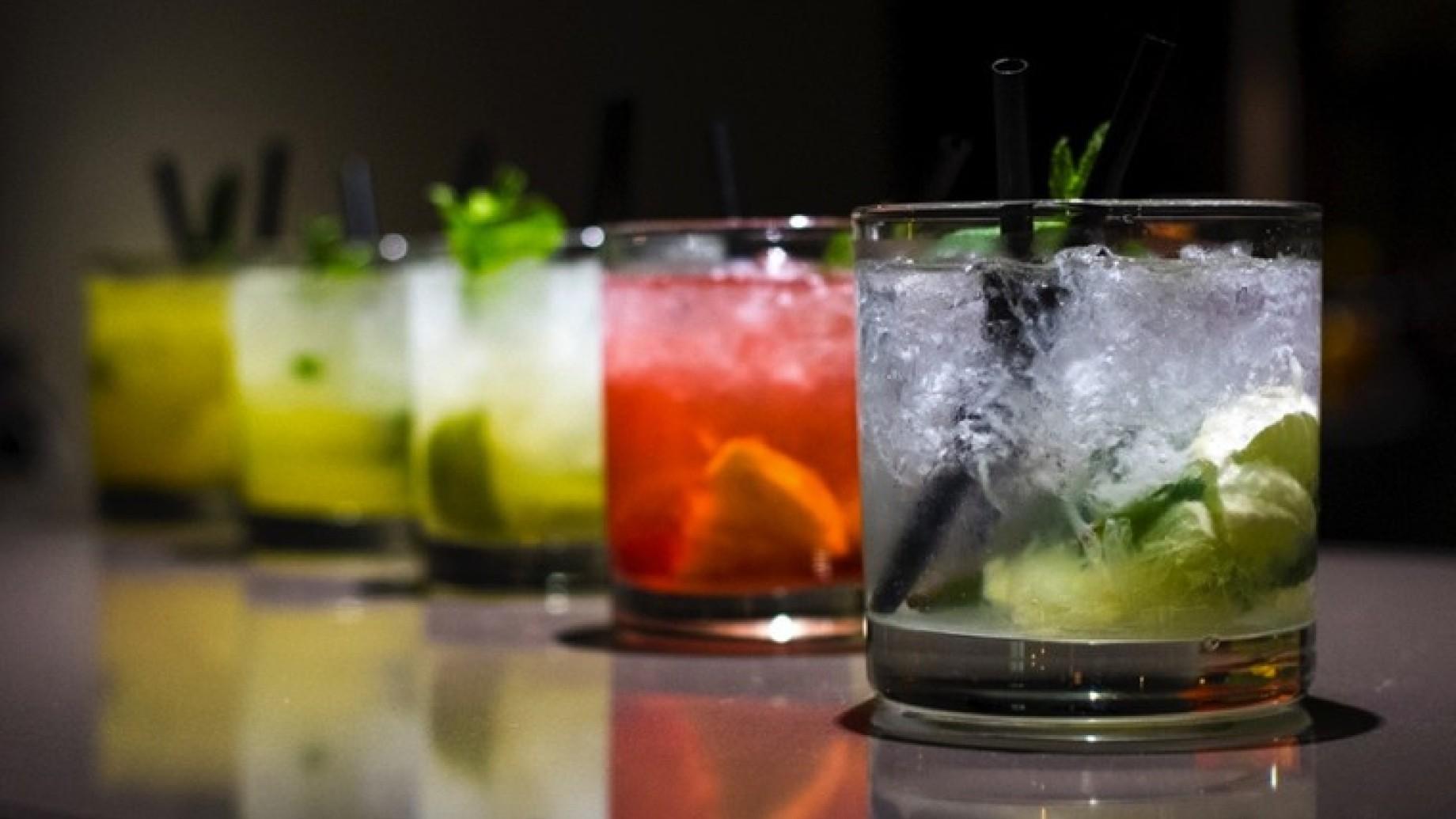 world best bar